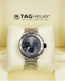 Relógio Tag Heuer Tachymetre Moto Racing