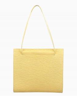 Bolsa Louis Vuitton St. Tropez Couro Epi Vanilla