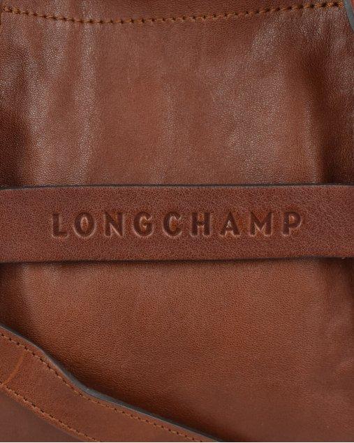 Bolsa de Couro Long Champ