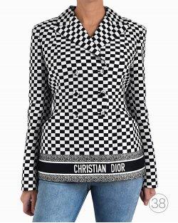 Casaco Christian Dior 2018 limitado