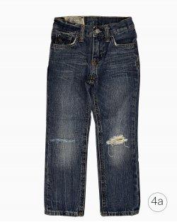 Calça Jeans infantil Ralph Laurent