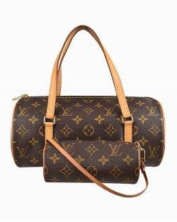 Bolsas Louis Vuitton Papillon Monograma