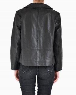 Jaqueta de couro Gerard Darel