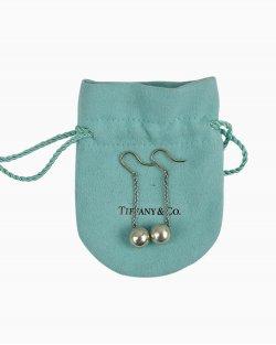 Brinco Tiffany & Co. Hardwear Prata Ag 925
