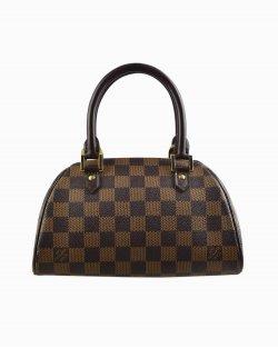 Bolsa Louis Vuitton mini Ribera
