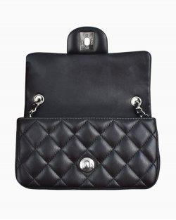 Bolsa Chanel classica extra mini