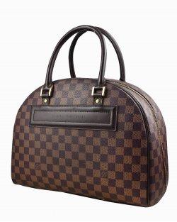 Bolsa Louis Vuitton Nolita Damier Ebene