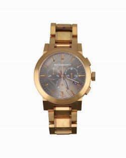 Relógio Burberry BU9353 Rose Gold