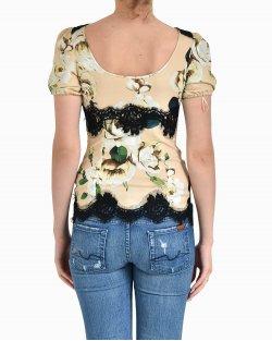 Blusa Dolce & Gabbana Estampa Floral