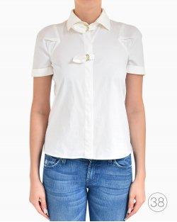 Blusa Feminina Gucci Branca
