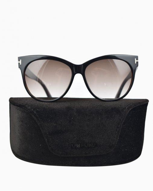 Óculos Tom Ford Saskia TF330 Tartaruga
