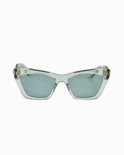 Óculos Salvatore Ferragamo Gatinho SF929S Verde
