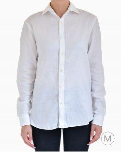 Camisa Michael Kors Branca Feminina