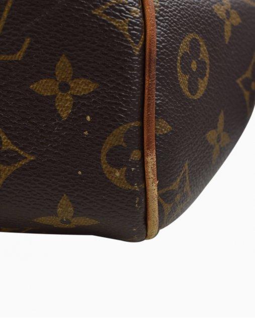 Bolsa Louis Vuitton Tivoli GM Monograma