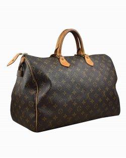 Bolsa Louis Vuitton Speedy 40 Monograma