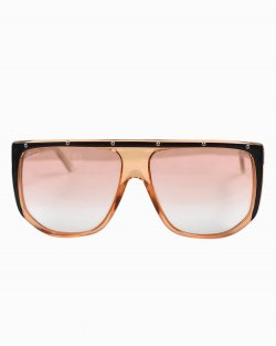 Óculos de sol Gucci GG 3705/S laranja
