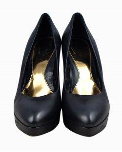 Sapato Gucci couro preto