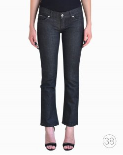 Calça Dolce & Gabbana jeans preta