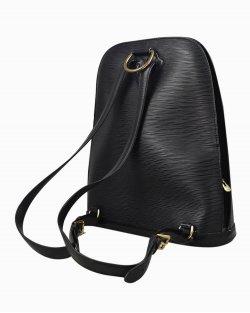 Mochila Louis Vuitton de EPI preto