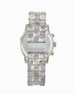 Relógio Michael Kors transparente