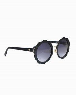 Óculos de sol Kate Spade preto 8079O