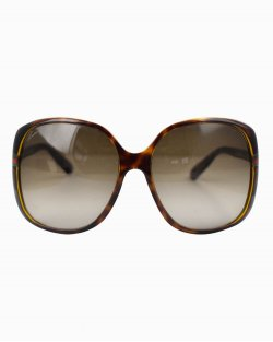 Óculos de sol Gucci tartaruga GG3187/S