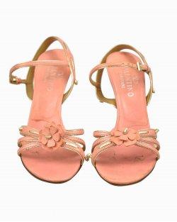 Sandália Valentino rosa