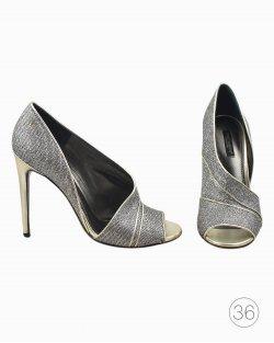 Sapato Dolce & Gabbana prata