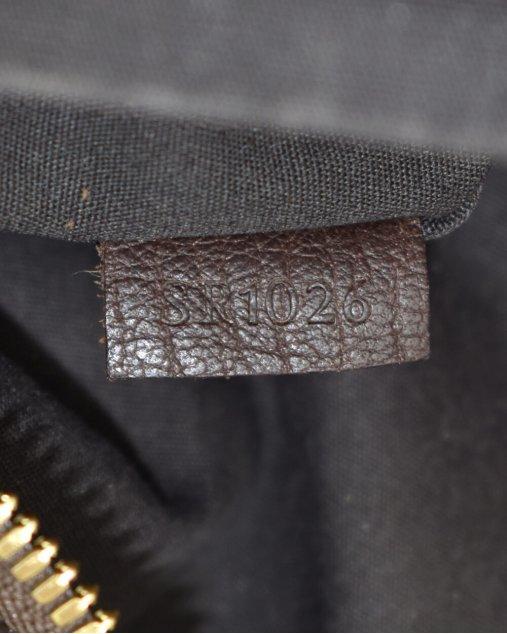 Bolsa Louis Vuitton Mini Lin Diaper Monograma Vintage