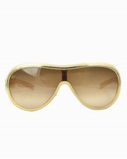 Óculos Prada SPR07H Marrom