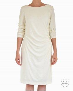 Vestido Lauren Ralph Lauren off-white