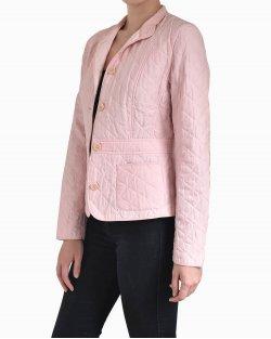 Jaqueta Weekend matelassê rosa