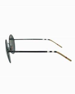 Óculos Burberry B3101 Preto