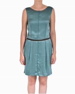 Vestido Dolce & Gabbana seda verde