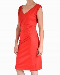 Vestido Diane von Furstenberg Vermelho