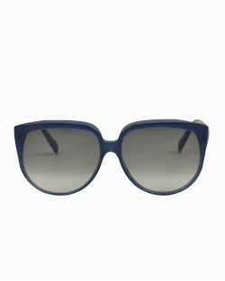 Óculos Celine CL400481 Azul Marinho