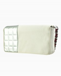Bolsa Chanel No 5 Ivory Vintage