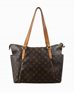 Bolsa Louis Vuitton Totally MM Monograma