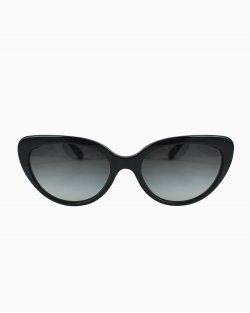 Óculos Dolce & Gabbana DG4194 de Acetato Preto