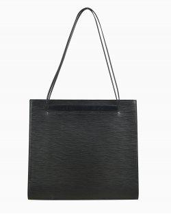 Bolsa Louis Vuitton St. Tropez Couro Epi Preto