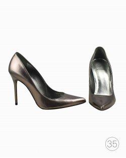 Sapato Stuart Weitzman Metalizado