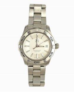 Relógio Tag Heuer Aquaracer WAP1111.BA0831 Prata