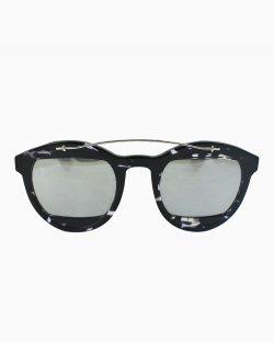 Óculos de sol Christian Dior Reflected prata