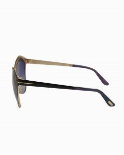 Óculos de sol Tom Ford lentes azul TF391