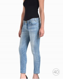 Calça Current Elliott jeans