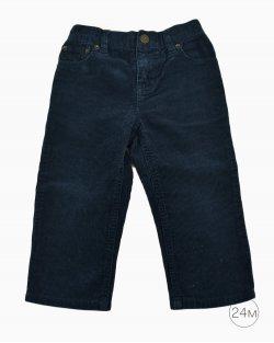 Calça Infantil Polo Ralph Lauren Azul Marinho