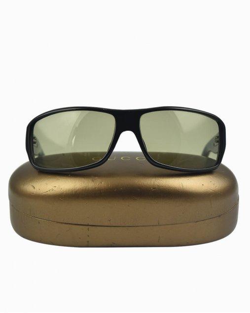 Óculos de sol Gucci preto GG1619