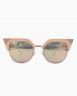 Óculos Fendi FF 0149/S Rosa Espelhado