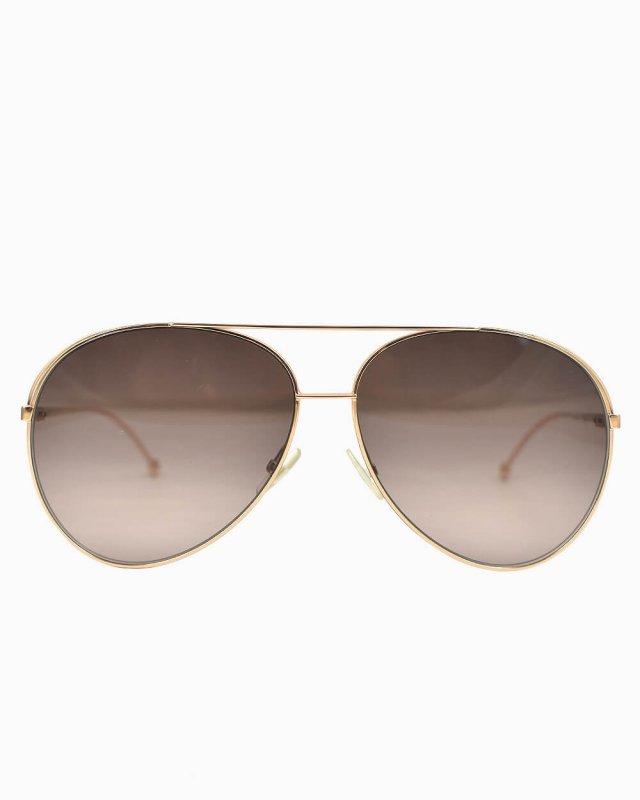 Óculos Fendi FF0286/S Rose Gold