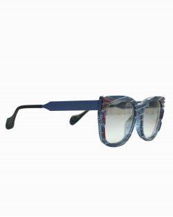 Óculos Fendi Kinky FF0180/S Azul